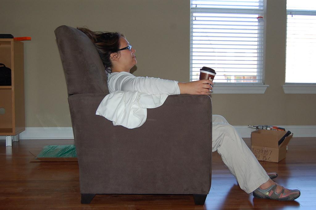 Chair Sitting Room Design