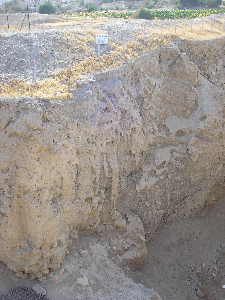jericho online dating Carbon-14 dates at jericho and the destruction date the ancient city of jericho has been one of the most debated carbon-14 dating began to play a role in.