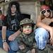 Trick or Treat 2008 - Halloween - Yongsan Garrison - US Army Korea - IMCOM