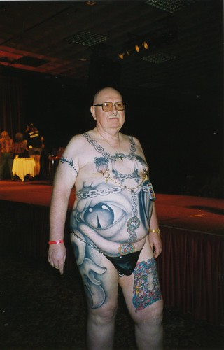 san diego tattoo convention 1994 flickr photo sharing