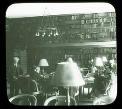 Jewish Room, NYPL | by New York Public Library