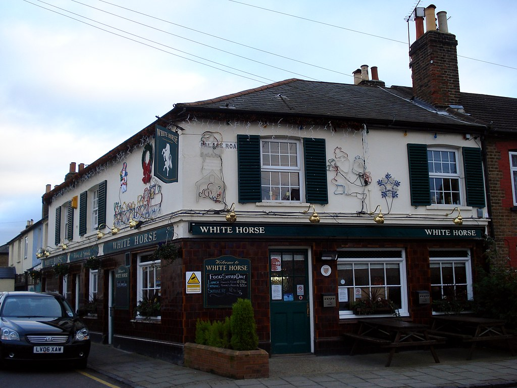 Pubs With Good Food Near Dunstable Downs