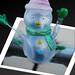 Snowman OOB