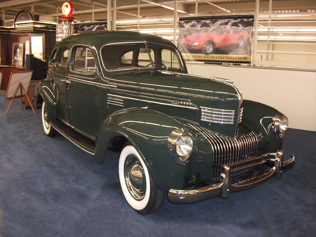 1939 chrysler royal hq - photo #4