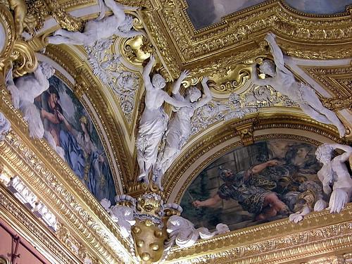 Palazzo Pitti Interior Galer 237 A Palatina Www