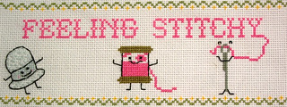 Feeling Stitchy Banner Contest | by maraland