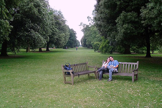 kew gardens online dating The national archives is the uk changes to car parking at the national archives' site in kew from 14 may 2018, the national archives will be.