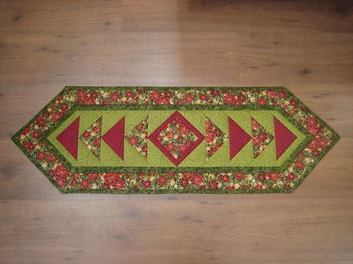 Patchwork caminos de mesa imagui - Camino mesa patchwork ...