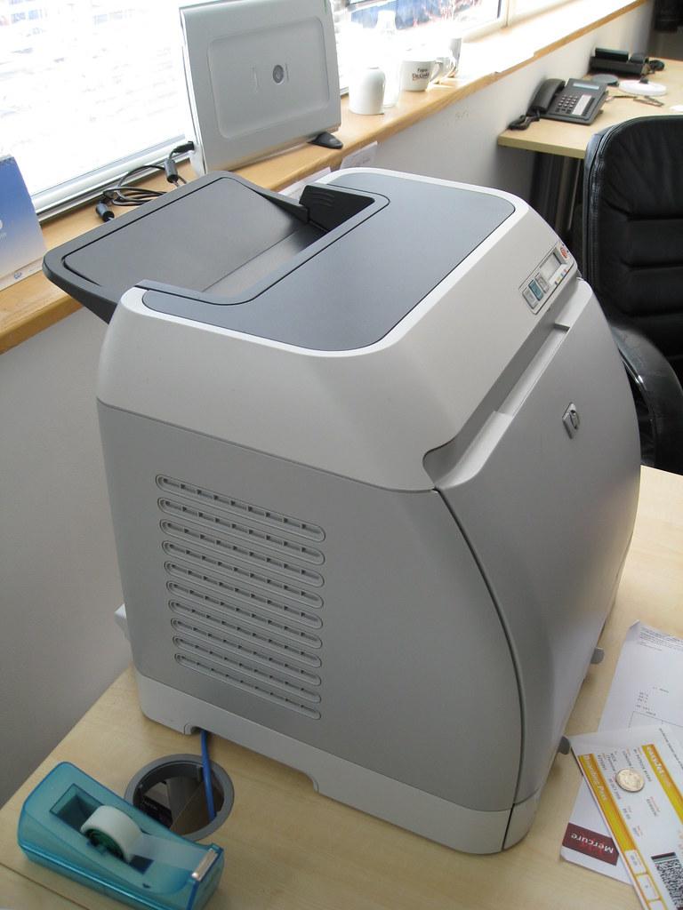 Hp Color Laserjet Cpdn Fuser Kit