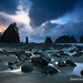 Pacific Storm, Olympic National Park
