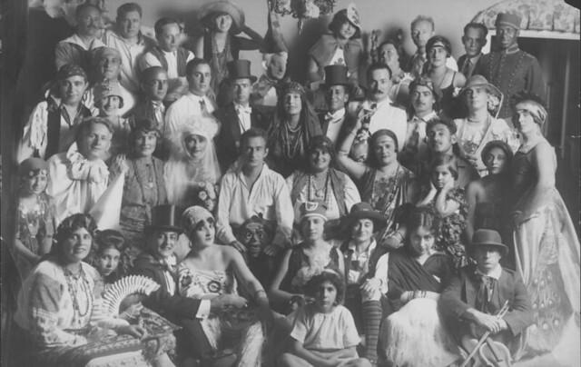 Essays in modern jewish history