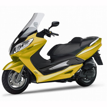 125 150 250cc scooter fm125e 36 chinese suzuki burgman sk flickr. Black Bedroom Furniture Sets. Home Design Ideas