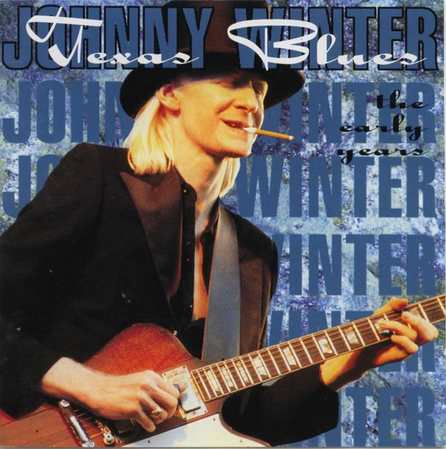 Johnny Winter - Jumpin´Jack Flash
