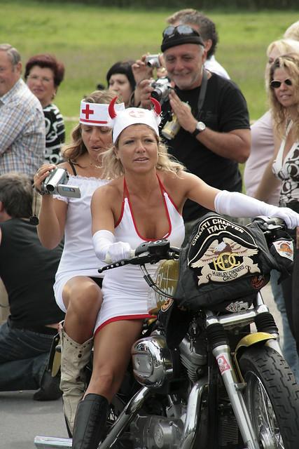 Myrtle Beach Harley Davidson Bike Week