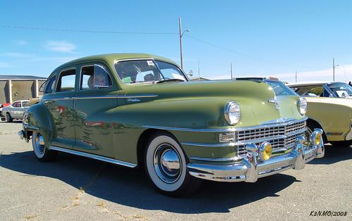 1948 Chrysler Newyorker Flickr Photo Sharing