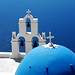 Santorini Blues