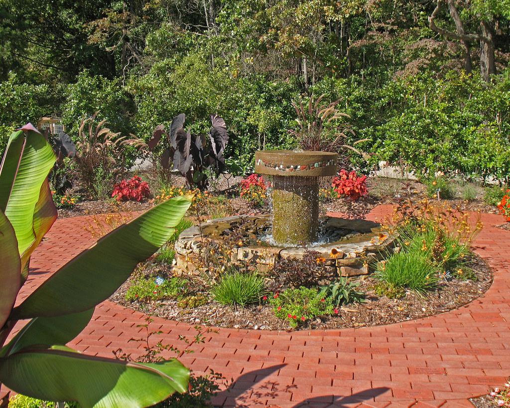 Botanical Garden Of The Ozarks Tanya Impeartrice Flickr