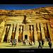 HDR - Templo de Nefertari