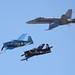 U.S.N. Legacy Flight