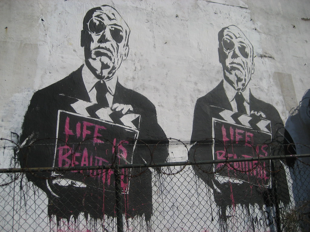 the brainwashing controversy essay