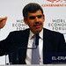 Mohamed el Erian - World Economic Forum Summit on the Global Agenda 2008
