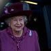 Queen of England and New Zealand