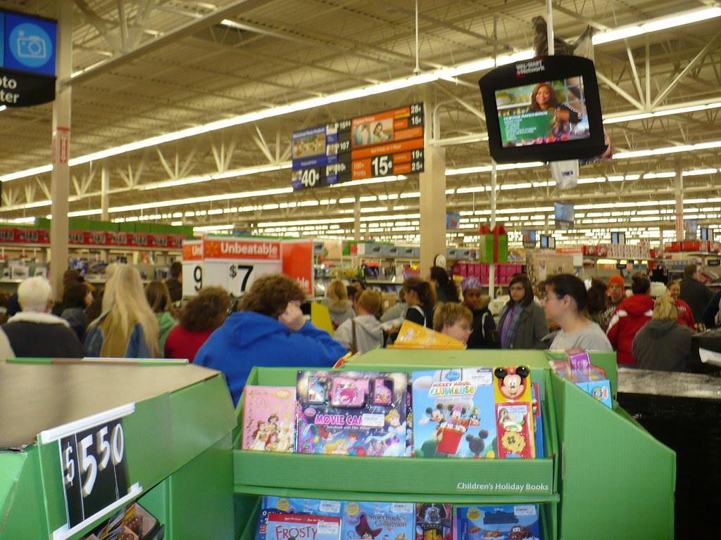 Walmart Black Friday  Iphone