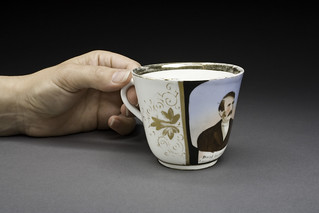 Livingstone teacup | by Smithsonian Institution