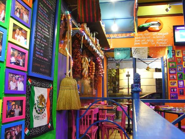 Mi Casa Restaurant Bakery St Cloud Fl
