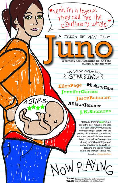 Juno film completo