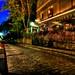 Wandering in Montmartre' - Paris, France