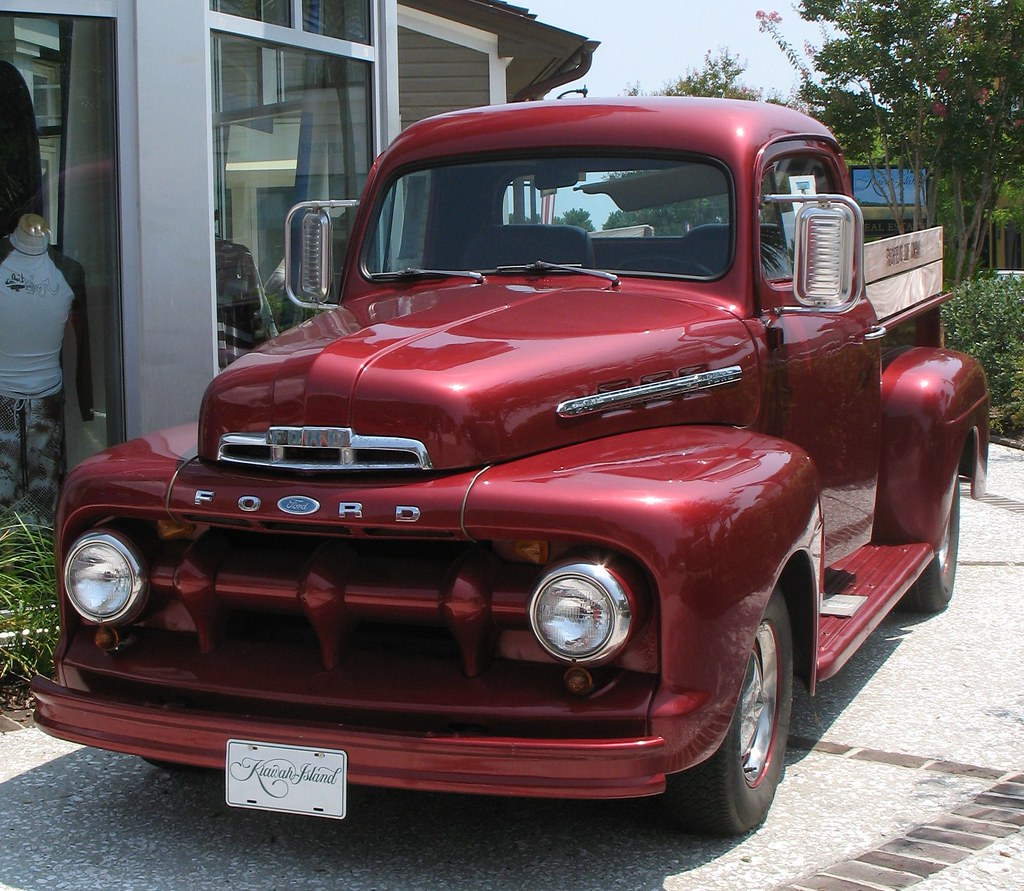 old ford pick up trucks. Black Bedroom Furniture Sets. Home Design Ideas