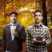 Renato and Matt, Baked