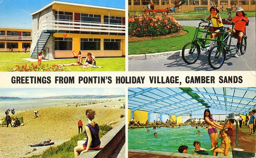 Pontins Camber Sands Holiday Camp Flickr Photo Sharing