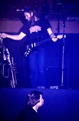 1977 - Pink Floyd - David Gilmour, guitar