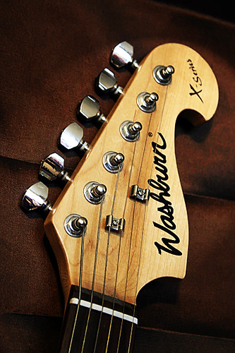 Db guitar