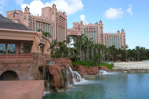 The Bahamas Atlantis Hotel Casino Flickr Photo