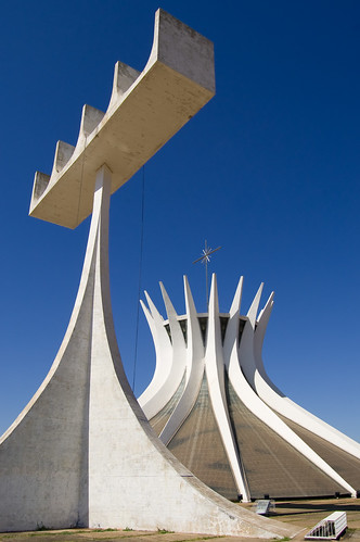 Brasilia - The Cathedral | by chris.diewald