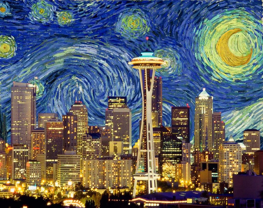 Painting Jobs Seattle