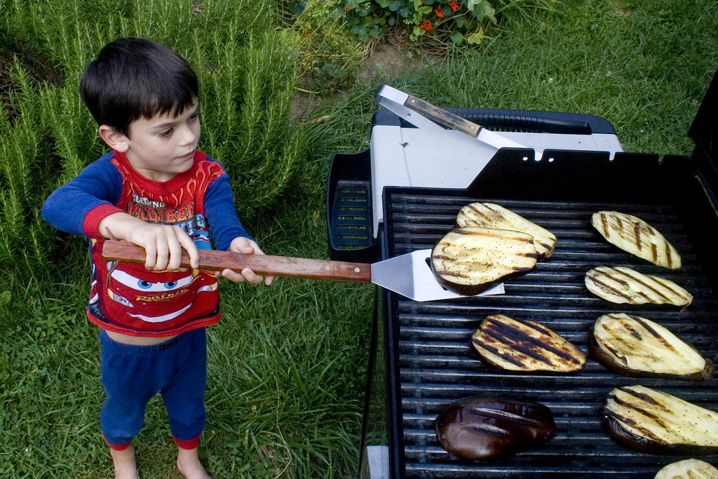 Child Food Safety Guidelines
