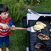 natural born griller (kid chef)