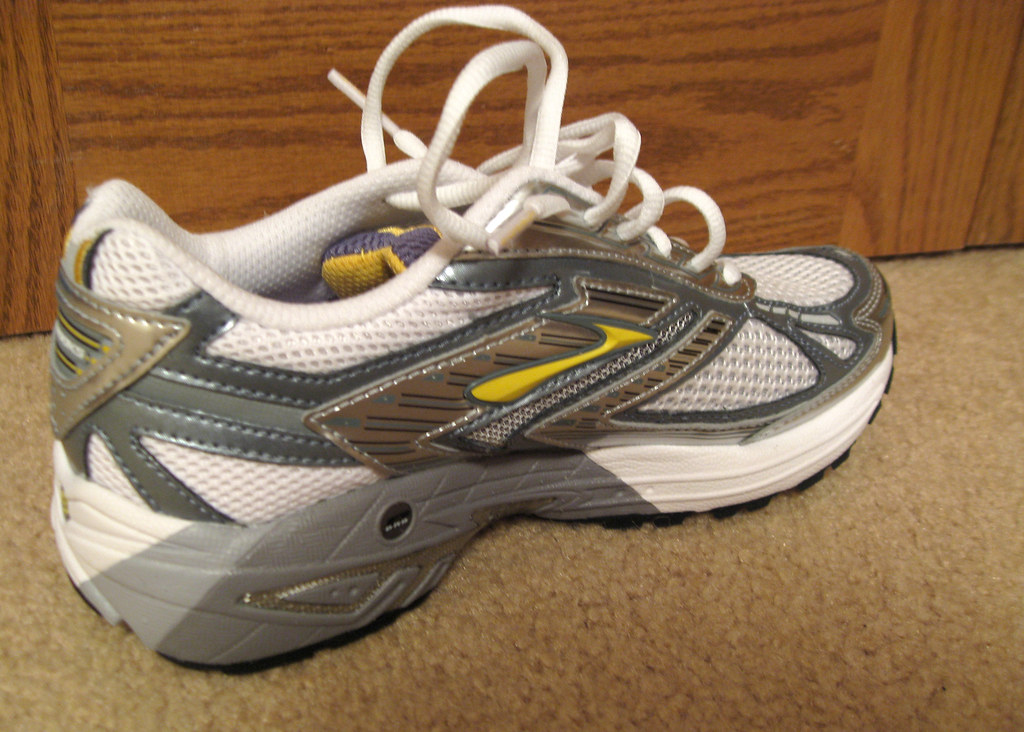 Brooks Shoes Store Locator