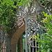 Filoli Gardens - Gates to the Walled Garden