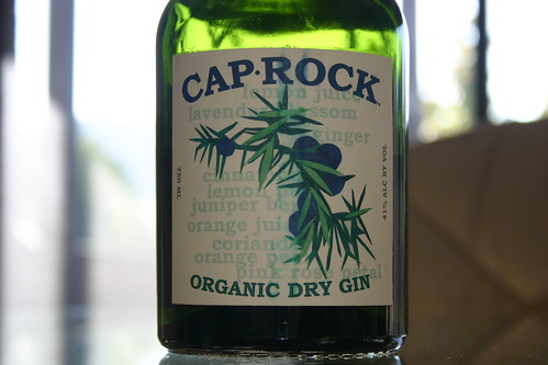 CapRock Gin | by ReeseCLloyd