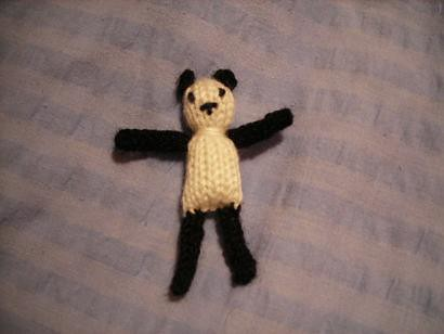 panda_tiny | by Wondrous Items
