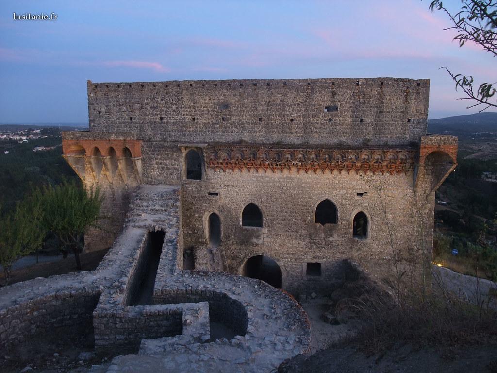 castelo de ourem 1