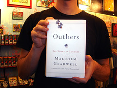 Outliers by Malcolm Gladwell | by jeffclaassen