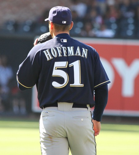 Trevor Hoffman | by San Diego Shooter