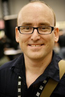 Darren Rowse - Photography Blogger Extrodinaire | by Kris Krug