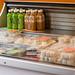 Ebi Ten: take-out sushi counter